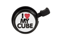 Cube I Love my Cube Sonnette